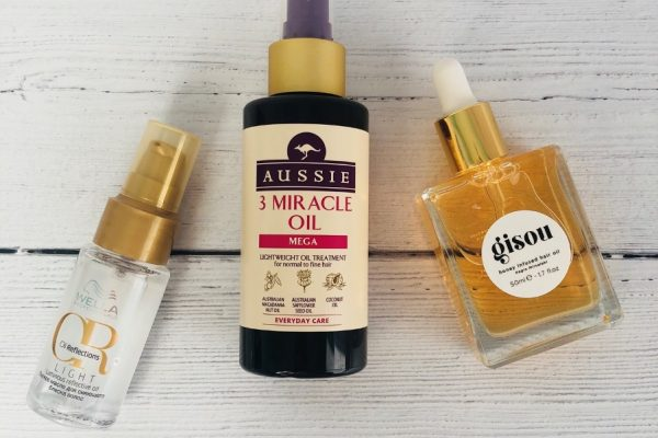 3 OF THE BEST HAIR OILS FOR FINE HAIR – AND HOW TO USE THEM