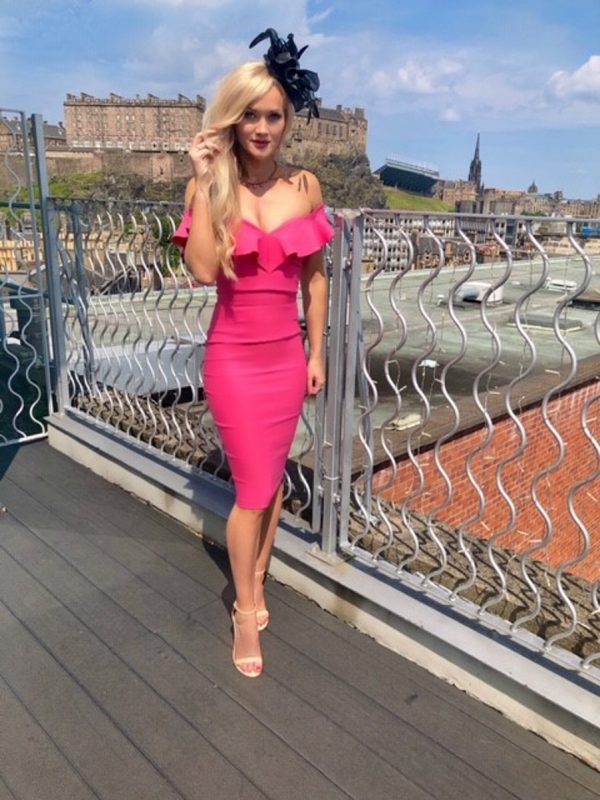 SUMMER STYLE – WHAT I WORE TO EVENTS IN JUNE