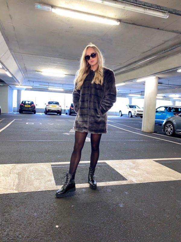 WINTER FASHION: WHAT I WORE IN JANUARY