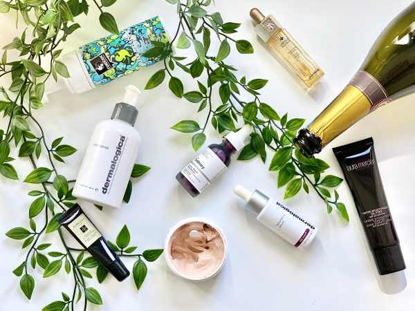 MY 8-STEP FLAWLESS SKINCARE ROUTINE