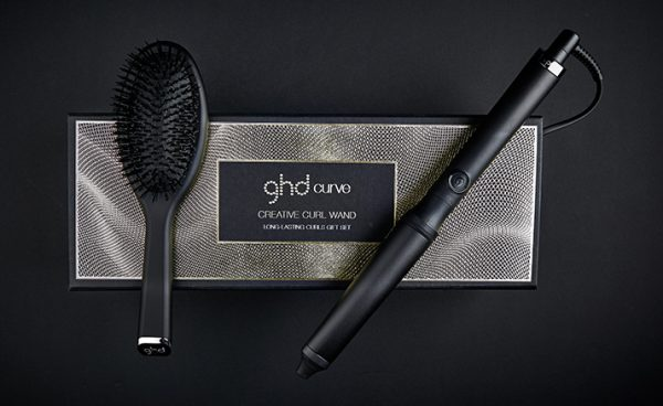 GHD CURVE Creative Curl Wand Review