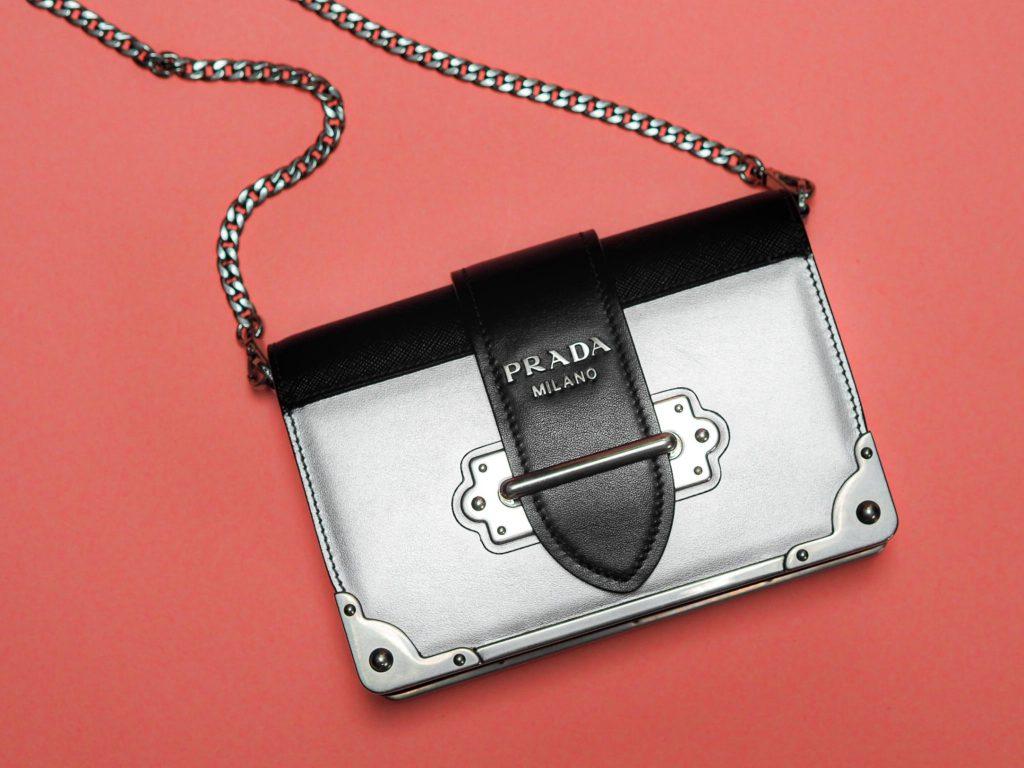 Prada handbag designer handbag discount